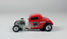 Matchbox Collectibles Coca-Cola '33 Ford Coupe No Package