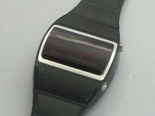 Vintage Texas Instruments Vintage LED Watch