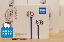 Beats By Dr Dre Hello Kitty Special Edition Headphone Birthday V Day X Mas Gift