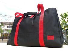 Porter Yoshida Company head red tag shoulder totebag bag