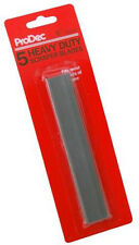 """ProDec Pack Of 5, 6"""" Inch Scraper Blades For 6"""" Wall Scrapers (6WSB5P)"""