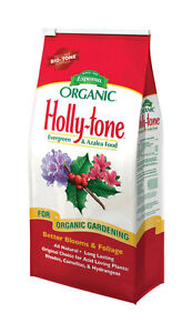 Espoma  Holly-tone  Plant Food  For Acid Loving Plants 18 lb.