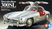 Tamiya 24338 Mercedes-Benz 300SL 1/24 scale kit