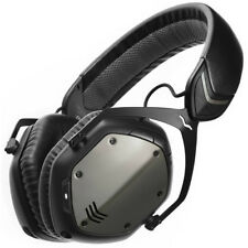 V-Moda Crossfade Wireless Headphones - Gunmetal Black