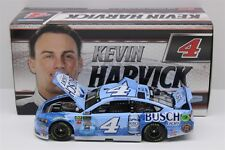 KEVIN HARVICK #4 2017 BUSCH LIGHT 1/24 SCALE NEW IN STOCK FREE SHIPPING