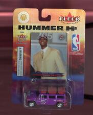 2003-04 Fleer Ultra Chris Bosh Hummer H2 Truck Car with Card Toronto Raptors