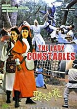 Lady constables-Hong Kong RARE Kung Fu Martial Arts Action movie - NEW DVD