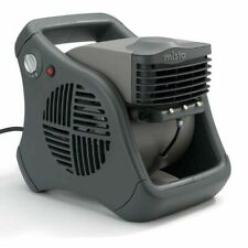 Lasko Misto 7050 3 Speed Outdoor Patio Mister Portable Cooling Water Misting Fan