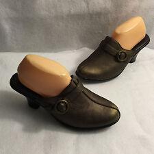 Born boc Concept Clogs Slip On Shoes Womens Size EU 42 US 10 M