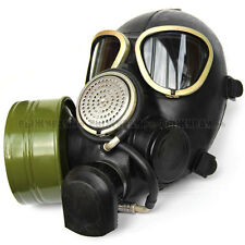 PMK-2 Russian Military Gas Mask Full Set New (Size 2)