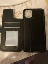 leather wallet phone case iphone 11 pro max