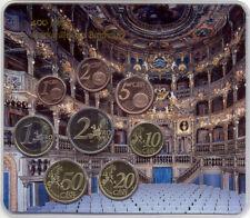 Deutschland Euro KMS 2002 D - 400 Jahre markgräfliches Bayreuth