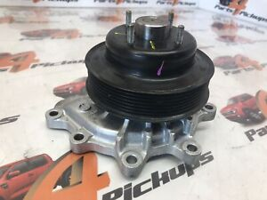 Isuzu D-max Water pump with pulley 2017-2020