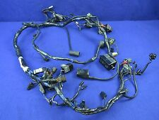 11 Triumph Rocket Main Wiring Harness  3 III #234 Wire Electrical Relay