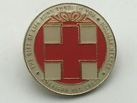 American Red Cross Holiday Heroes Pin The Gift Of Life Runs Through You A9