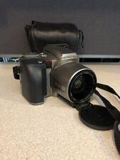 Olympus IS-30 DLX 35mm SLR Film Camera