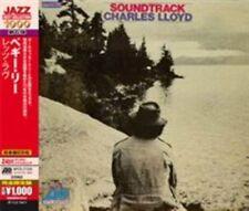 Charles Lloyd Soundtrack - CD Rhino
