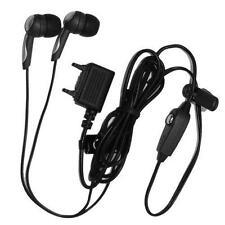 Auriculares en negro para teléfonos móviles y PDAs Sony