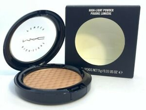 Mac High-Light Powder ~ Golden Nectar ~ .31 oz BNIB