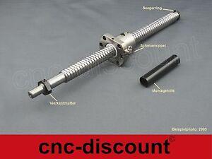 Kugelumlaufspindel  2005 x  800mm  CNC Fräse, Spindel, ball screw, Linear