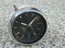 VDO Kienzle 52mm Uhr Oldtimer Chrom  Mercedes W114 W108