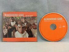 Bloodhound Gang - The Bad Touch - Cd Single