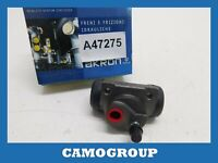 Cylinder Rear Brake Rear Wheel Brake Cylinder Citroen Zx RENAULT Clio