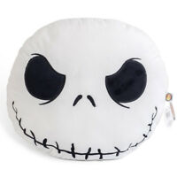 Disney Jack Skellington Pillow The Nightmare Before Christmas Plush Cool Gift