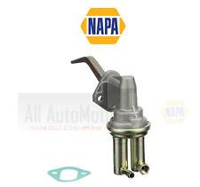 Mechanical Fuel Pump NAPA fits 1965-1977 Ford Bronco Mustang Torino 500 LTD F100