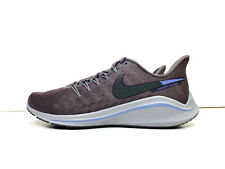 Nike Air Zoom Vomero 14 Mens Trainers Shoes UK 8.5 EU 43 US 9.5 Grey AH7857 005