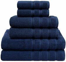 Soft & Absorbent Luxury Turkish Towel Set - Premium Genuine Cotton Hotel & Spa Q