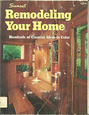 Retro Decorating Guide! Remodeling Your Home - 1978