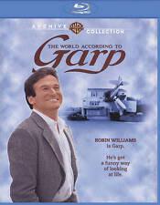 The World According to Garp [Blu-ray],New DVD, George Ede, Peter Michael Goetz,