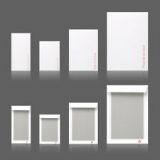Cheapest C4/A4 C5/A5 White Hard Backed Board 'Do Not Bend' Good Quality Mailer