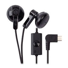 LG Canal Earbud Cell Phone Headsets