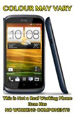 HTC T328e/Desire X - DUMMY SHOP DISPLAY PHONE -#HTC2 - NO WORKING COMPONENTS