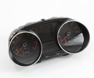 Genuine VW Polo 6C 2015-2018 dash instrument dials cluster petrol MPH 6C0920940C