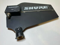 Shure UA870UB 692-716 MHz Active Directional UHF Antenna with Gain Switch