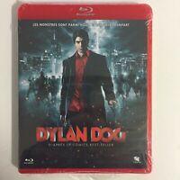 Dylan Perro Blu-Ray Nuevo en Blíster c32
