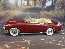 1/43 Minimarque Packard carribean 1953