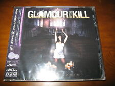 Glamour Of The Kill / The Summoning JAPAN+1 NEW!!! *N
