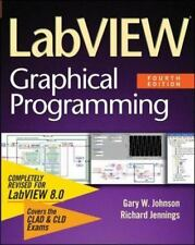 LabVIEW Graphical Programming-ExLibrary