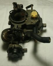 1983~1988 AMC/JEEP/CJ5/CJ7/GRAND WAGONEER/WAGONEER CARTER CARBURETOR