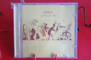 Genesis - A Trick Of The Tail (1975) 0094639164226