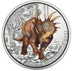 3 Euro 2021 Österreich Styracosaurus Albertensis Super Saurier