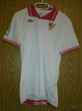 Original FC Sevilla Trikot Gr S Negredo