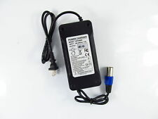 Lithium Batteries Chargers 48V Battery Parts 4Amp chargers Quiet charge charger
