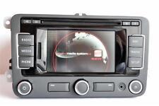 2019 V11 Seat Alhambra Leon Altea Toledo RNS 315 DAB BLUETOOTH navigation VW 510