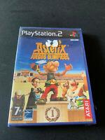 Asterix en los Juegos Olímpicos PS2 Play Station 2 Pal ESPAÑOL NUEVO PRECINTADO