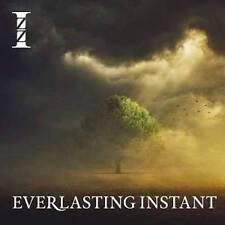 IZZ -  EVERLASTING INSTANT 2015 - USA   PROG CD TRILOGY SEALED